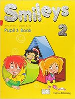 SMILEYS 2 PUPIL'S BOOK (INTERNATIONAL)