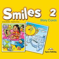 SMILEYS 2 STORY CARDS (INTERNATIONAL)