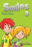 SMILEYS 3 PUPILS BOOK (INTERNATIONAL)