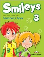 SMILEYS 3 T'S (INTERNATIONAL)