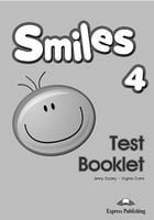 SMILEYS 4 TEST BOOKLET