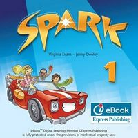 SPARK 1 (MONSTERTRACKERS) ieBook