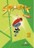 SPARK 2 (MONSTERTRACKERS) WORKBOOK