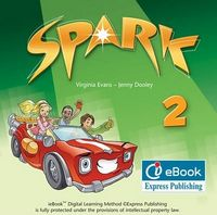 SPARK 2 (MONSTERTRACKERS) ieBook