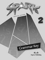 SPARK 2 GRAMMAR KEY (INTERNATIONAL/MONSTERTRACKERS)