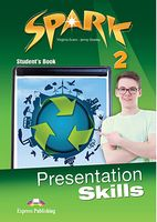 SPARK 2 PRESENTATION SKILLS S's INTERNATIONAL