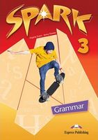 SPARK 3 GRAMMAR BOOK (INTERNATIONAL)