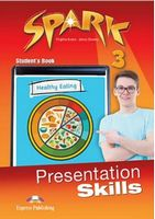 SPARK 3 PRESENTATION SKILLS TEACHER'S BOOK