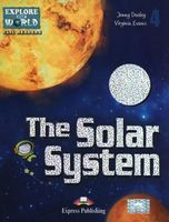 THE SOLAR SYSTEM  Reader  Lev 4