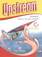 UPSTREAM ADVANCED T'S (3rd ed)