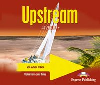 UPSTREAM B1+ CLASS CD (SET 3)