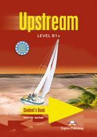UPSTREAM B1+ S'S BOOK