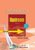 UPSTREAM B1+ WORKBOOK T'S