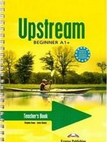 UPSTREAM BEGINNER T'S