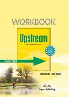 UPSTREAM BEGINNER WORKBOOK T'S