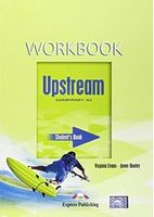UPSTREAM ELEMENTARY WORKBOOK S'S