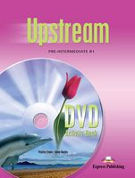 UPSTREAM PRE-INTERMEDIATE (B1) DVD ACTIVITY BOOK