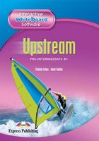 UPSTREAM PRE-INTERMEDIATE DVD