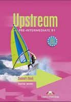 UPSTREAM PRE-INTERMEDIATE S'S