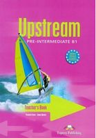 UPSTREAM PRE-INTERMEDIATE T'S