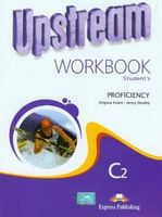 UPSTREAM PROFICIENCY WORKBOOK S'S