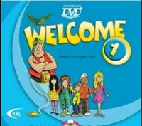 WELCOME 1, DVD