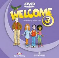 WELCOME 3, DVD