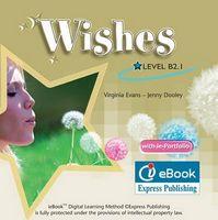 WISHES b2 1 ieBook
