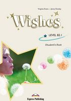 WISHES b2 1 STUDENTS BOOK
