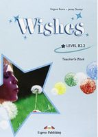WISHES b2 2 TEACHER'S BOOK