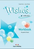 WISHES B2.2 WORKBOOK S'S BOOK