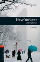 Підручник OBWL 3E Level 2: New Yorkers - Short Stories