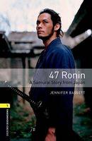 Підручник OBWL 3E Level 1: 47 Ronin Audio CD Pack