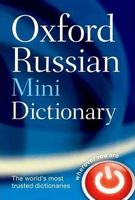 Словник Oxford Russian Minidictionary 2/e Reissue