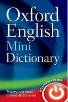 Словник Oxford English Minidictionary 7/e Reissue (Flex)