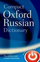 Словник COMPACT OXFORD RUSSIAN DICTIONARY 1E P
