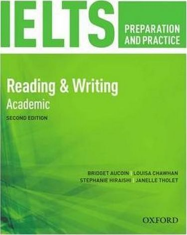 %D0%9F%D1%96%D0%B4%D1%80%D1%83%D1%87%D0%BD%D0%B8%D0%BA+IELTS+Preparation+%26+Practice%3A+Reading+%26+Writing+Academic+Training+Students+Book - фото 1