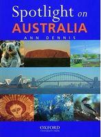 Підручник Spotlight on Australia