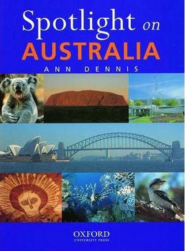 %D0%9F%D1%96%D0%B4%D1%80%D1%83%D1%87%D0%BD%D0%B8%D0%BA+Spotlight+on+Australia - фото 1