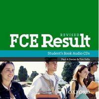 Диск для лазерних систем зчитування FCE Result (Revised ) Class CDs (2 Discs)