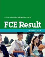 Підручник FCE RESULT ( Revised )  Student Book (шт)
