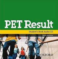 Диск для лазерних систем зчитування PET Result!: Class Audio CD (шт)