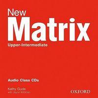Диск для лазерних систем зчитування New Matrix Upper-Int: Class CDs