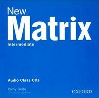 Диск для лазерних систем зчитування New Matrix Intermediate: Class CDs