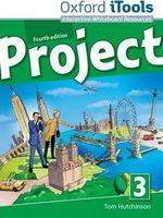 Диск для лазерних систем зчитування Project Fourth Edition 3 iTools
