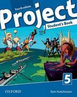 Диск длялазерних систем зчитування Project Fourth Edition 5: DVD