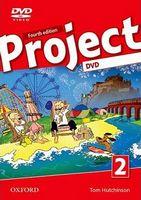 Диск для лазерних систем зчитування Project Fourth Edition 2: DVD (шт)