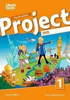 Диск для лазерних систем зчитування Project Fourth Edition 1: DVD