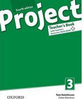 Підручник Project Fourth Edition 3 Teacher's Book
