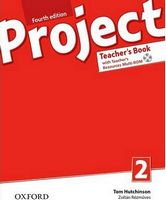 Підручник Project Fourth Edition 2 Teacher's Book